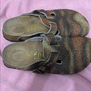 """Papillio by Birkenstock sandals size 38"""""""